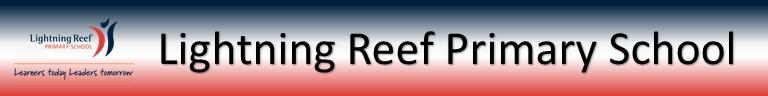 Lightning Reef         Primary School